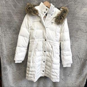 DKNY Donna Karan Long Jacket